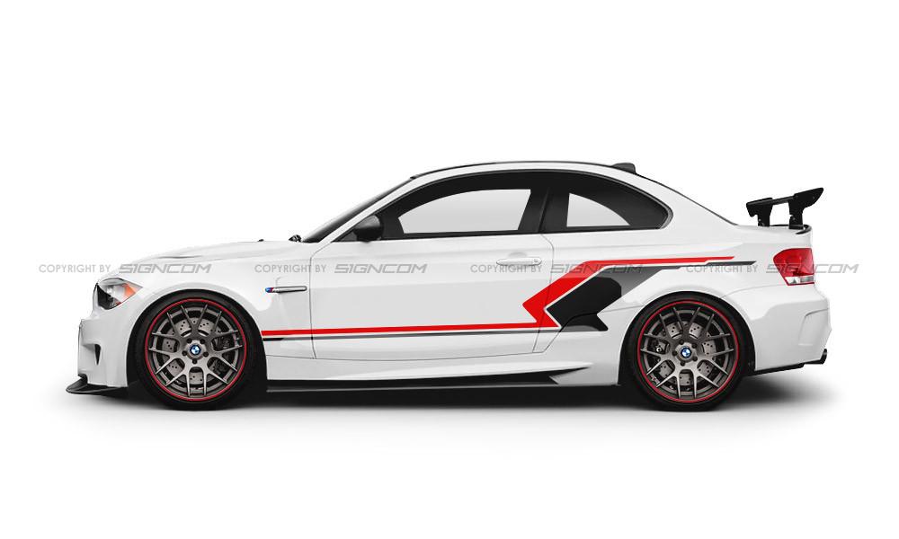 Auto Racing Set 20