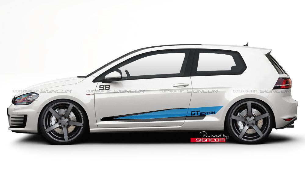 GT Series 1