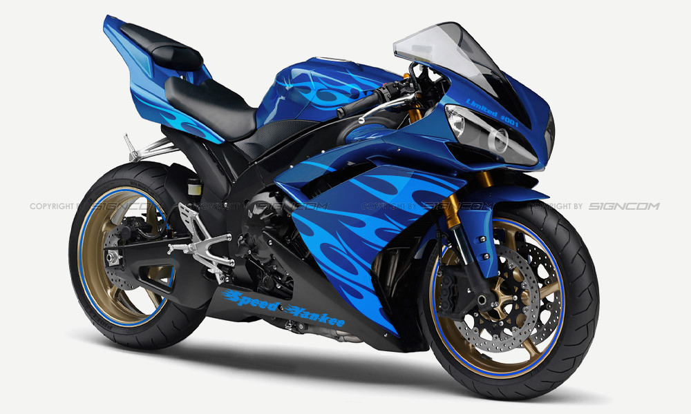 Moto Theme 7 mit Seriennummer